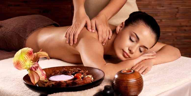 massage body thai