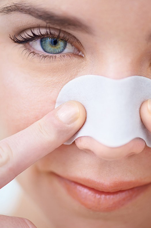The best secret to removing blackheads