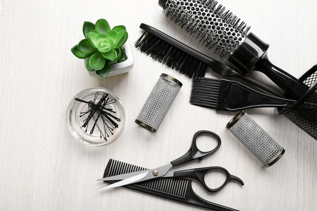 do not clean your comb