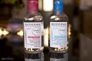 bioderma cleansing water