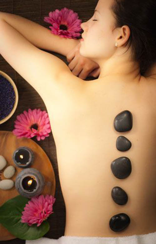why massage is effective in losing weight