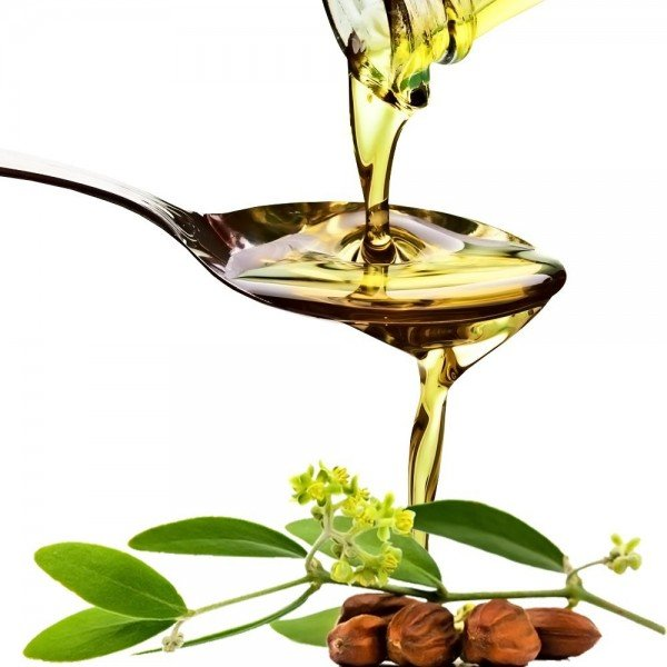 jojoba is the perfect facial massage oil for oily skin