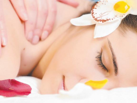 Hướng dẫn cách massage toàn thân xóa tan hoàn toàn mệt mỏi