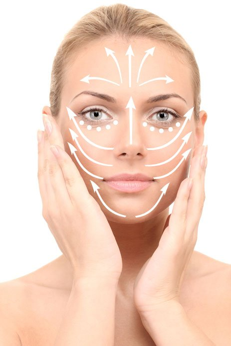 benefits of facial massage at home