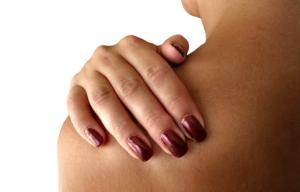 phương pháp massage vai cổ gáy