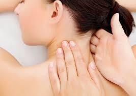 hướng dẫn massage vai cổ gáy