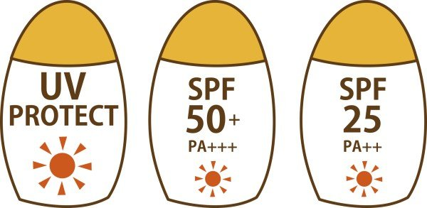 spf protects against uvb rays