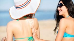 things to keep in mind when using sunscreen