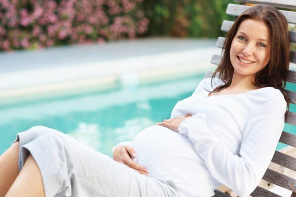 Tips for maternal health care in hot weather