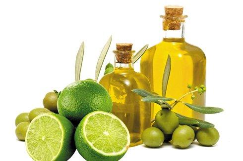 dầu olive và mật ong đánh bay đôi mắt quầng thâm