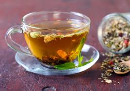herbal tea supports effective weight loss