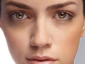 5 types of the mask to reduce dark circles under the eyes