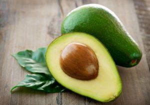 avocados - contain antioxidants