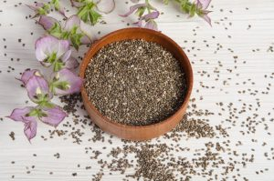 other benefits of chia seed