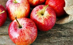 7 types of fruit for beautiful skin