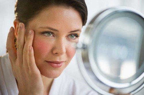Hiểu rõ về quá trình thay đổi nội tiết với lão hóa da